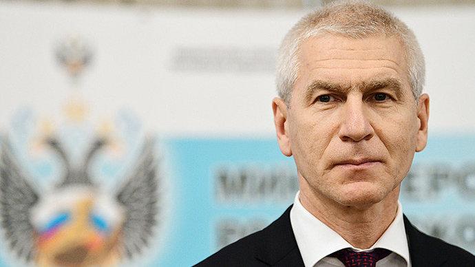 Матыцин назвал успешным выступление сборной России на Олимпиаде в Токио