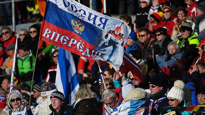 Тюмень примет чемпионат России по биатлону в 2022 году