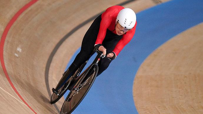 Асташов принес России четвертое золото Паралимпиады. Он стал лучшим в гонке преследования