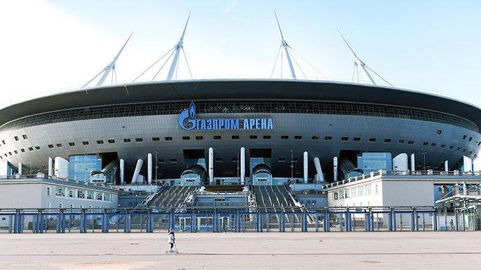 Гендиректор «Газпром Арены»: «Новость о дополнительных матчах Евро приняли почти без эмоций. Были готовы»