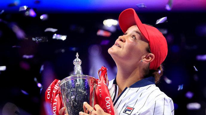 Сезон WTA начнется 5 января турниром в Абу-Даби