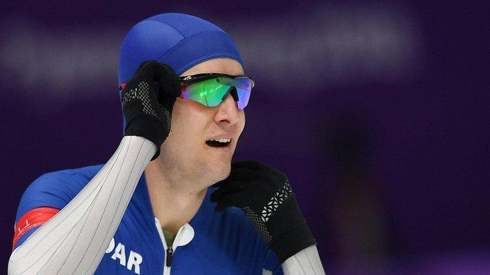Трофимов принес российской команде первую медаль на ЧМ в Херенвене