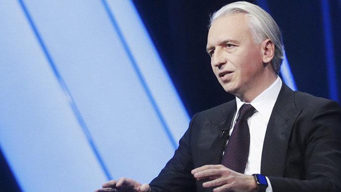 Александр Дюков: «Матч ТВ» делает очень много для роста популярности всех видов спорта в России»