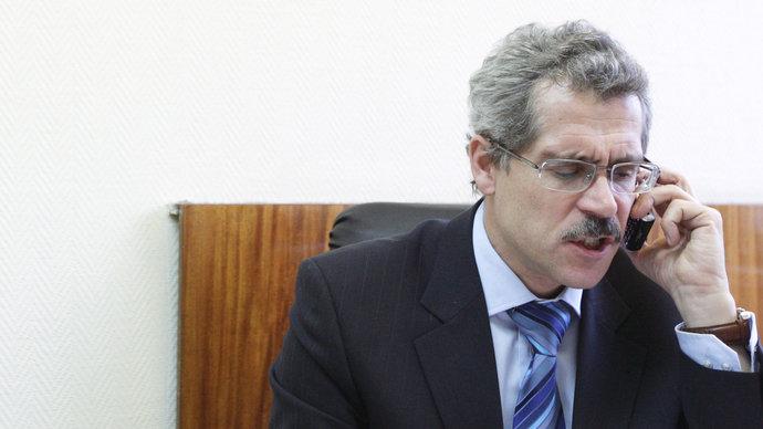 Сенат США принял антидопинговый закон Родченкова