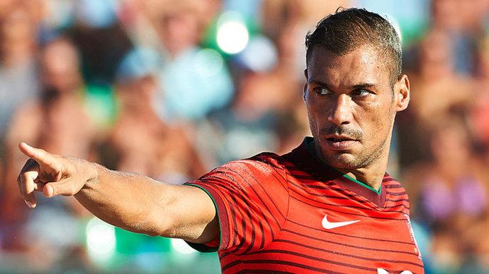 Действующий чемпион мира Португалия не вышла из группы на ЧМ в Москве