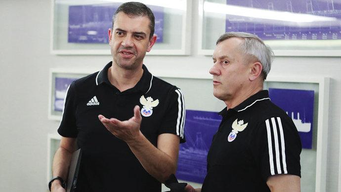 Кашшаи рассказал, какие рекомендации получают судьи РПЛ перед стартом сезона