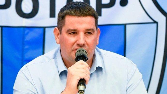 «Ротор» планировал бойкотировать игру с «Рубином» из-за переноса матча в Уфе