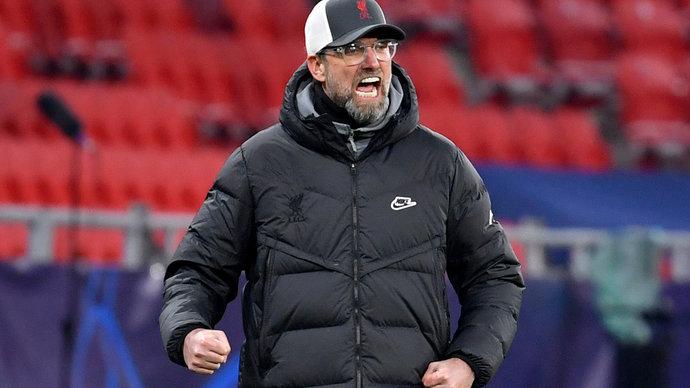 «Ливерпуль» обыграл «МЮ» и поднялся на пятое место в таблице АПЛ