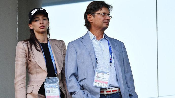«В год столетия «Спартака» я бы выбрала тренера с амбициями». Салихова объяснила выход из совета директоров клуба