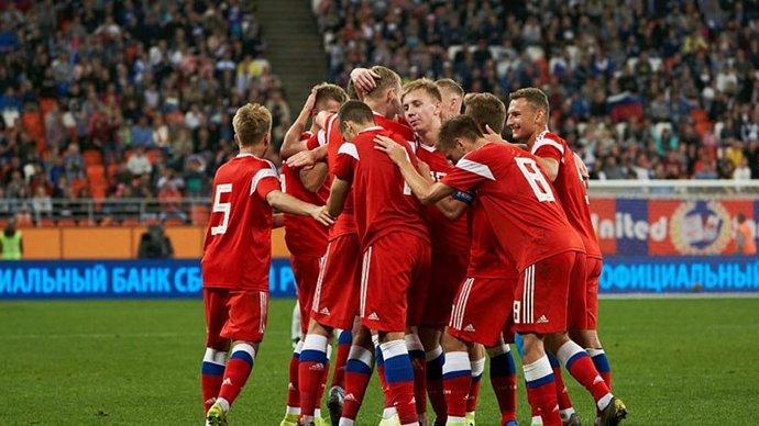 Стали известны все группы молодежного чемпионата Европы-2021