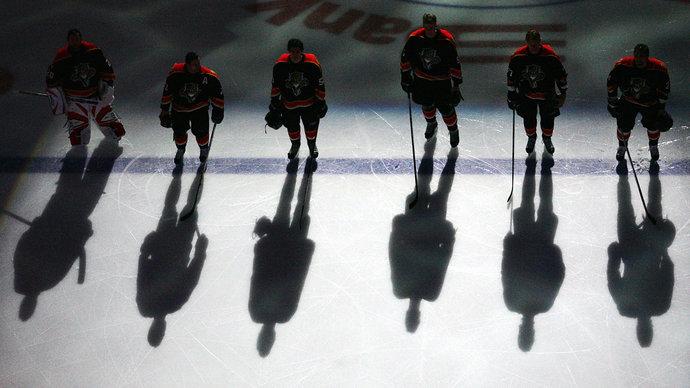 Чемпионат мира по хоккею-2025 отдали Стокгольму и Хернингу