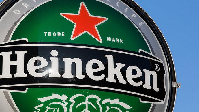 Пивоваренная компания из Нидерландов может стать спонсором Тинькофф РПЛ