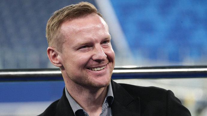 Вячеслав Малафеев: «Бельгийцы могут оступиться в первом матче»