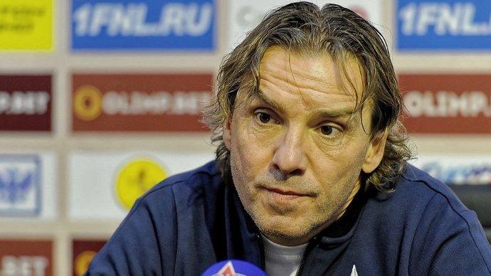 Сергей Юран: «В ЦСКА нет игроков с тремя ногами и тремя головами»