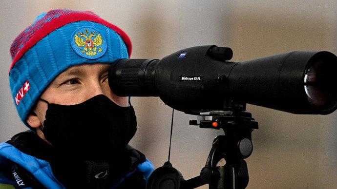 Алексей Волков покинул женскую сборную России