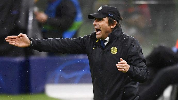 «Интер» обыграл «Ювентус» и догнал «Милан» в Серии А