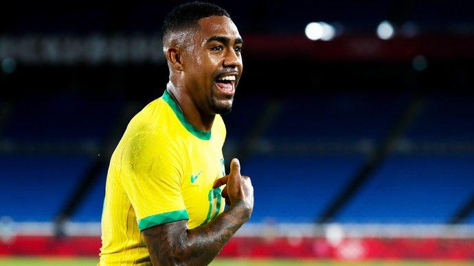 Сергей Семак: «О том, что Малком станет автором решающего гола на Олимпиаде, знал, еще когда мы отпускали его в сборную Бразилии»