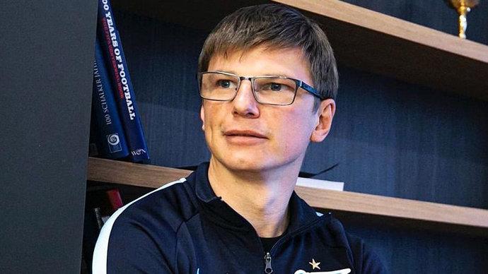 Андрей Аршавин: «Надеюсь, Роналду не покинет «Ювентус» раньше времени и прибудет к нам»