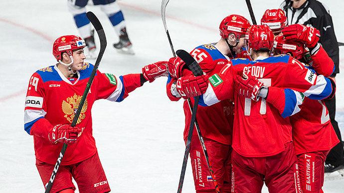 Ларионов рассказал о шансах травмированного Чинахова сыграть со Швецией