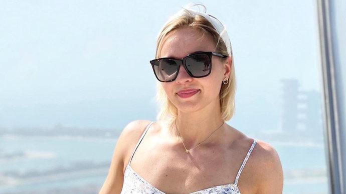 Дарья Дмитриева в эфире «Матч ТВ» объявила о желании приостановить карьеру