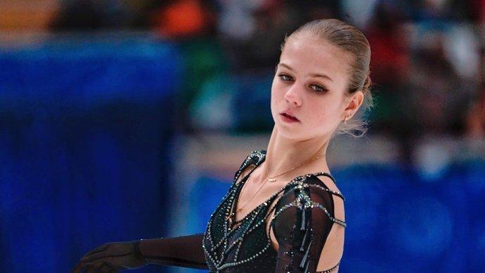 Директор «Самбо-70» — о Трусовой: «Саша — наша девочка, мы ее любим, обожаем и ждем»