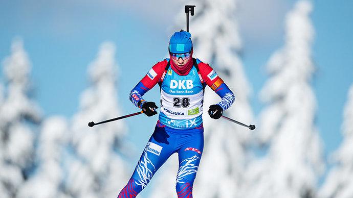 Евгения Павлова: «Я показала, что не надо сливать спортсменов, когда у них есть проблемы»