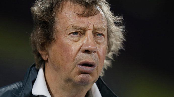 Владислав Игнатьев: «Во время матча с «Ахматом» я так ответил Семину, что он просто сел и замолчал»