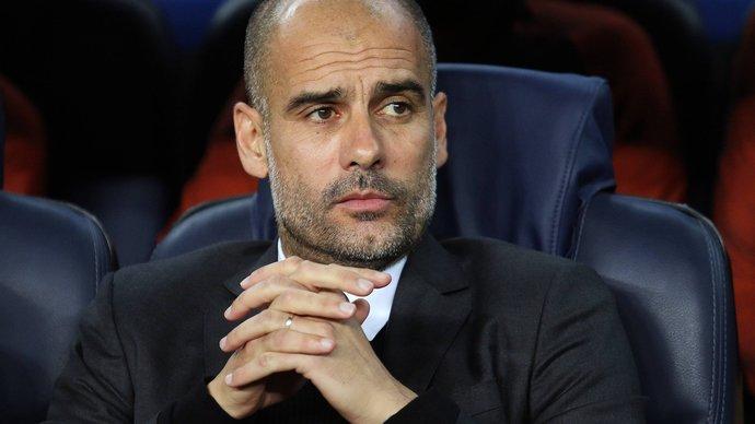 Гвардиола близок к продлению соглашения с «Манчестер Сити»