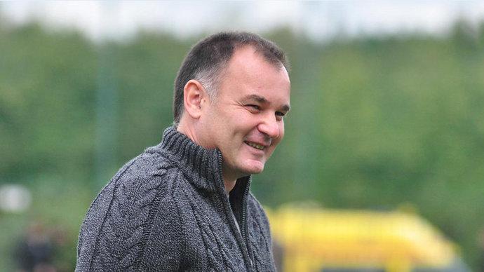 Гришин назвал провалом работу селекционного отдела ЦСКА