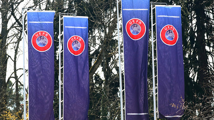 Источник: УЕФА выделит клубам 6 миллиардов евро, чтобы справиться с последствиями пандемии COVID-19