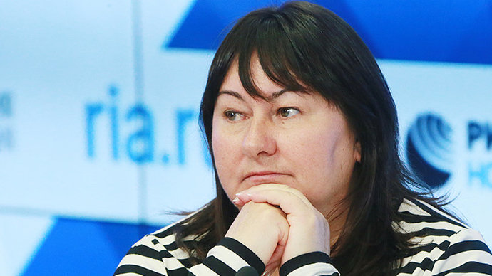 Вяльбе назвала количество свободных мест в сборной России на ЧМ