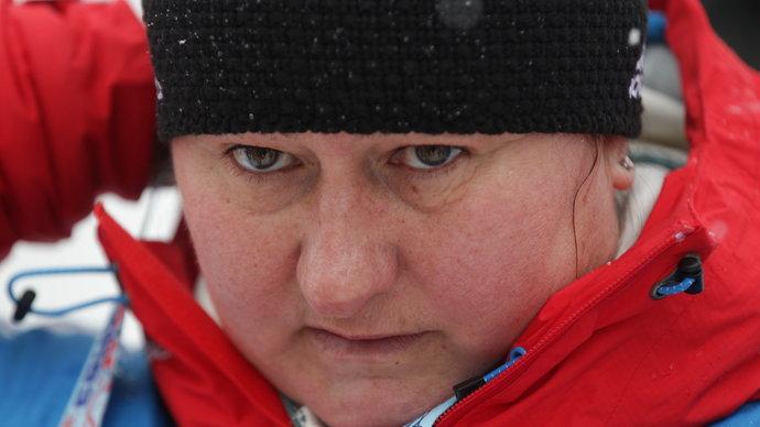 Елена Вяльбе: «На ОИ и ЧМ хочу забирать телефоны у спортсменов. Хочешь — иди блогером»
