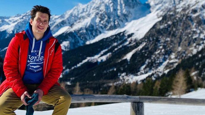 Дмитрий Занин: «Тренеры признаются, что по ходу ЧМ Польховскому было тяжело»