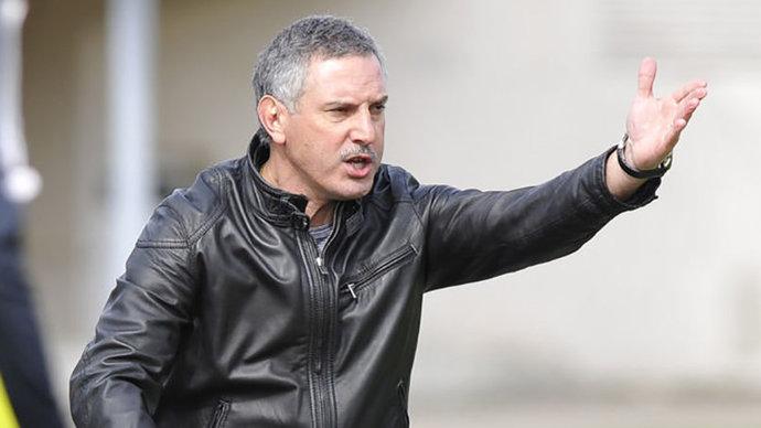 Федор Щербаченко: «Был приятно удивлен, увидев в сборной Мальте человека, игравшего против нас на ЧЕ среди аэропортов»