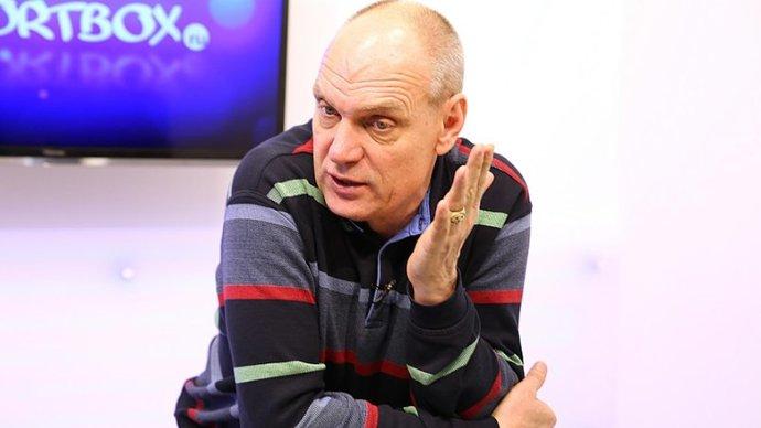 Александр Бубнов: «Ростов» не использует свои моменты, «Рубин» еще будет прибавлять»