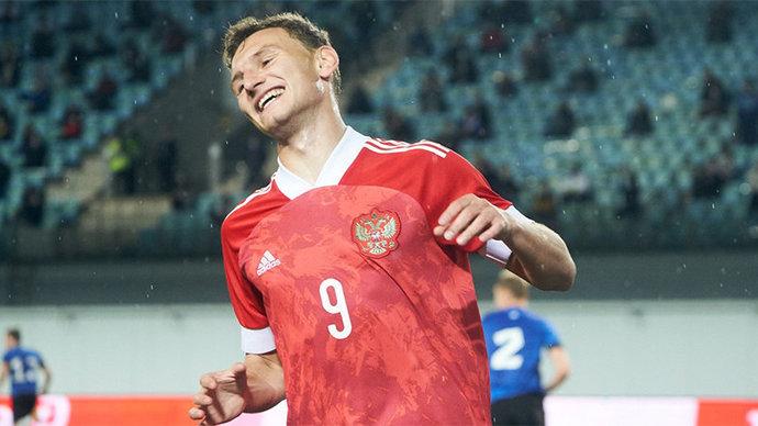 Костылев назвал недоучками игроков молодежной сборной России