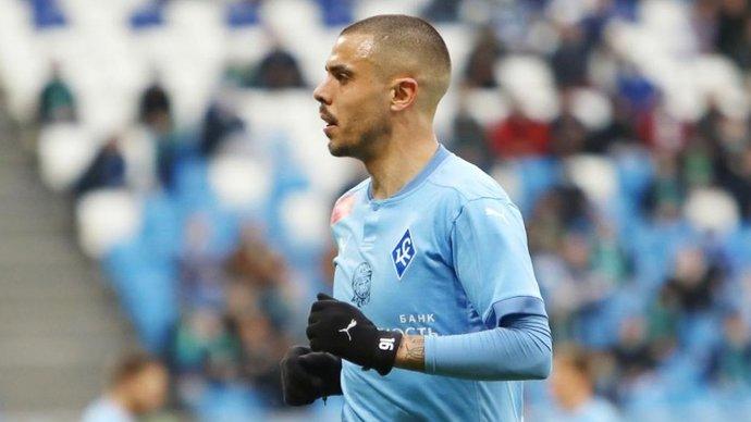 Рикарду Алвеш: «Динамо» мы недавно обыграли. Почему бы и «Ахмат» не пройти?»