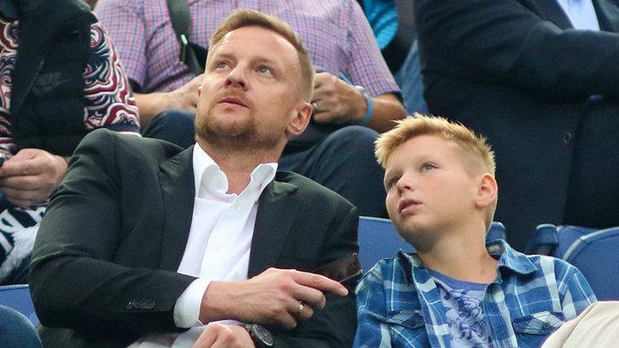 Вячеслав Малафеев: «Зениту» уже можно делать упор на Лигу Европы»