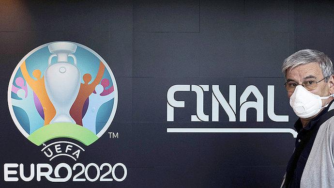 Сборные смогут заявить 26 игроков вместо 23 на Евро-2020