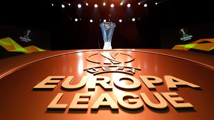 «Манчестер Юнайтед» сыграет с «Миланом» в 1/8 финала Лиги Европы