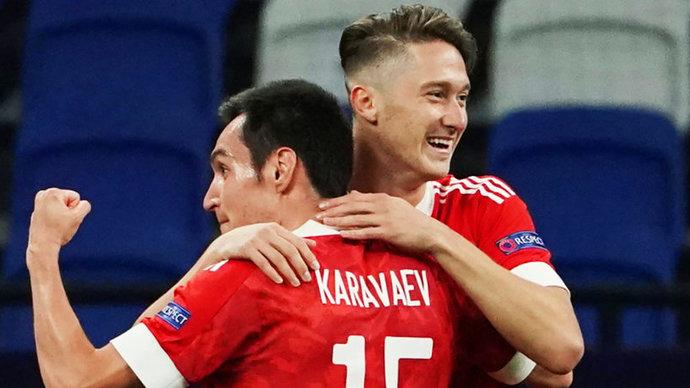 Вячеслав Караваев: «Недооценки сборной Мальты не будет»