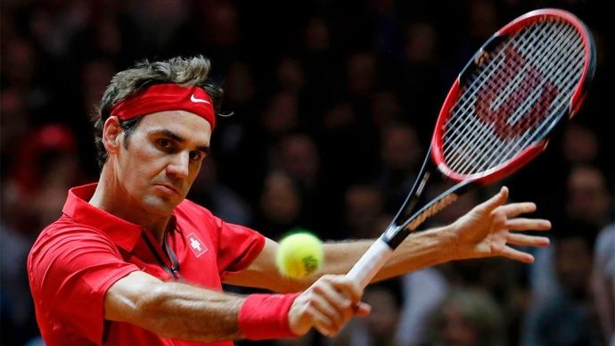 Борис Беккер: «После Уимблдона Федерер может подумать о пенсии»