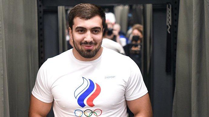 Дзюдоист Ильясов стал бронзовым призером Олимпийских игр в весе до 100 килограммов