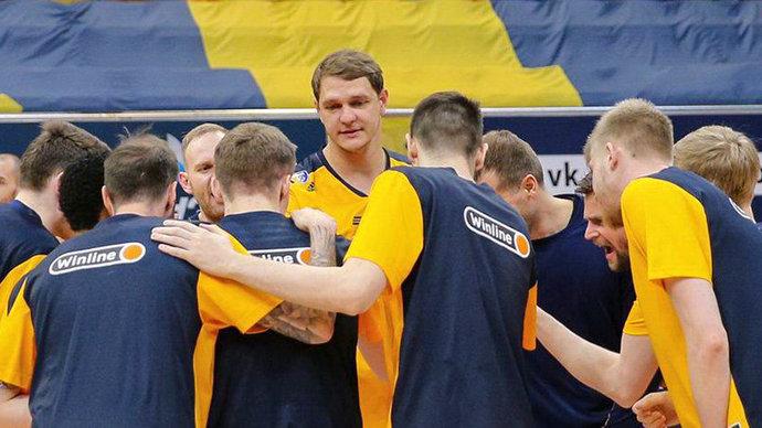В новом сезоне Единой лиги сыграют 12 команд. «Химки» планируют выступать в Суперлиге