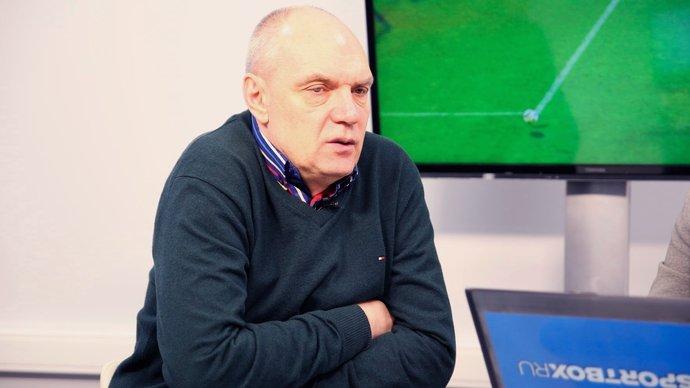 Александр Бубнов: «Думаю, «Спартак» и дальше будет играть с тремя центральными защитниками»
