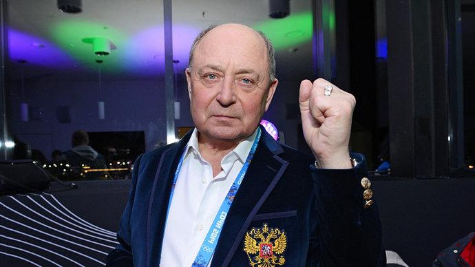 Алексей Мишин — о самочувствии: «Как только получу отрицательный тест, сразу отправлюсь на каток»