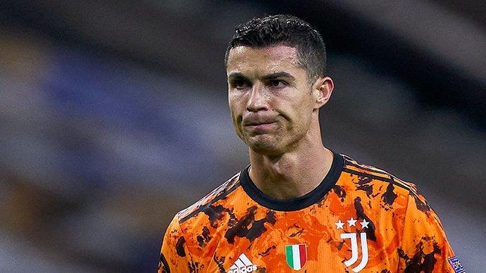 Роналду близок к уникальному достижению в Серии А