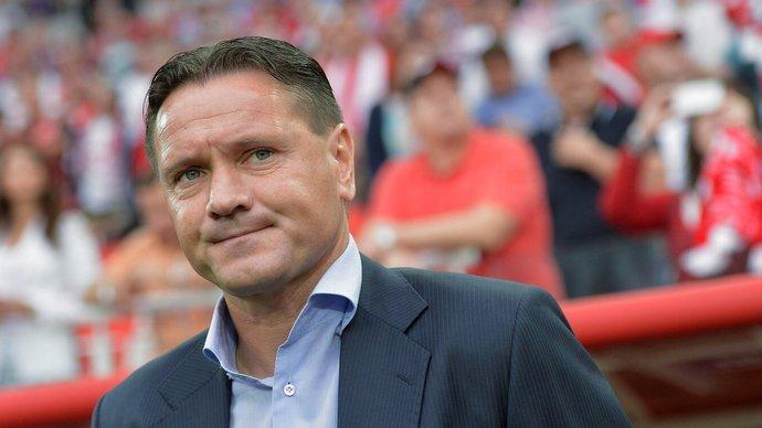 Дмитрий Аленичев: «Руководству «Зенита» будет правильнее дать Семаку выиграть чемпионат, а уже летом принимать решение по нему»