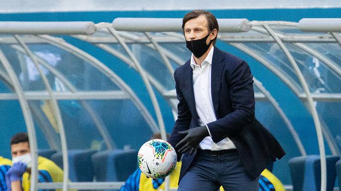 Сергей Семак: «Почеттино — великолепнейший тренер, будет здорово, если он приедет в Россию»