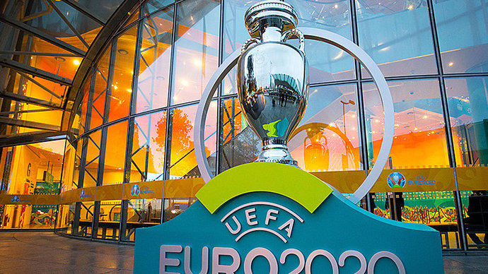 УЕФА разрешил делать 5 замен в матчах чемпионата Европы и Лиги наций